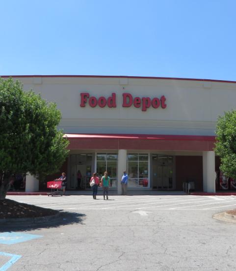 1250 Tech Drive, Norcross, GA 30093