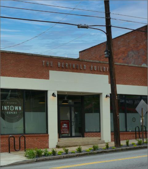 741 Monroe Drive NE, Atlanta, GA 30308