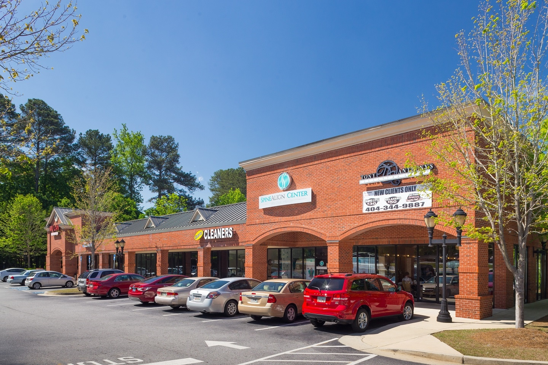 1195 Fairburn Road, Atlanta, GA 30331