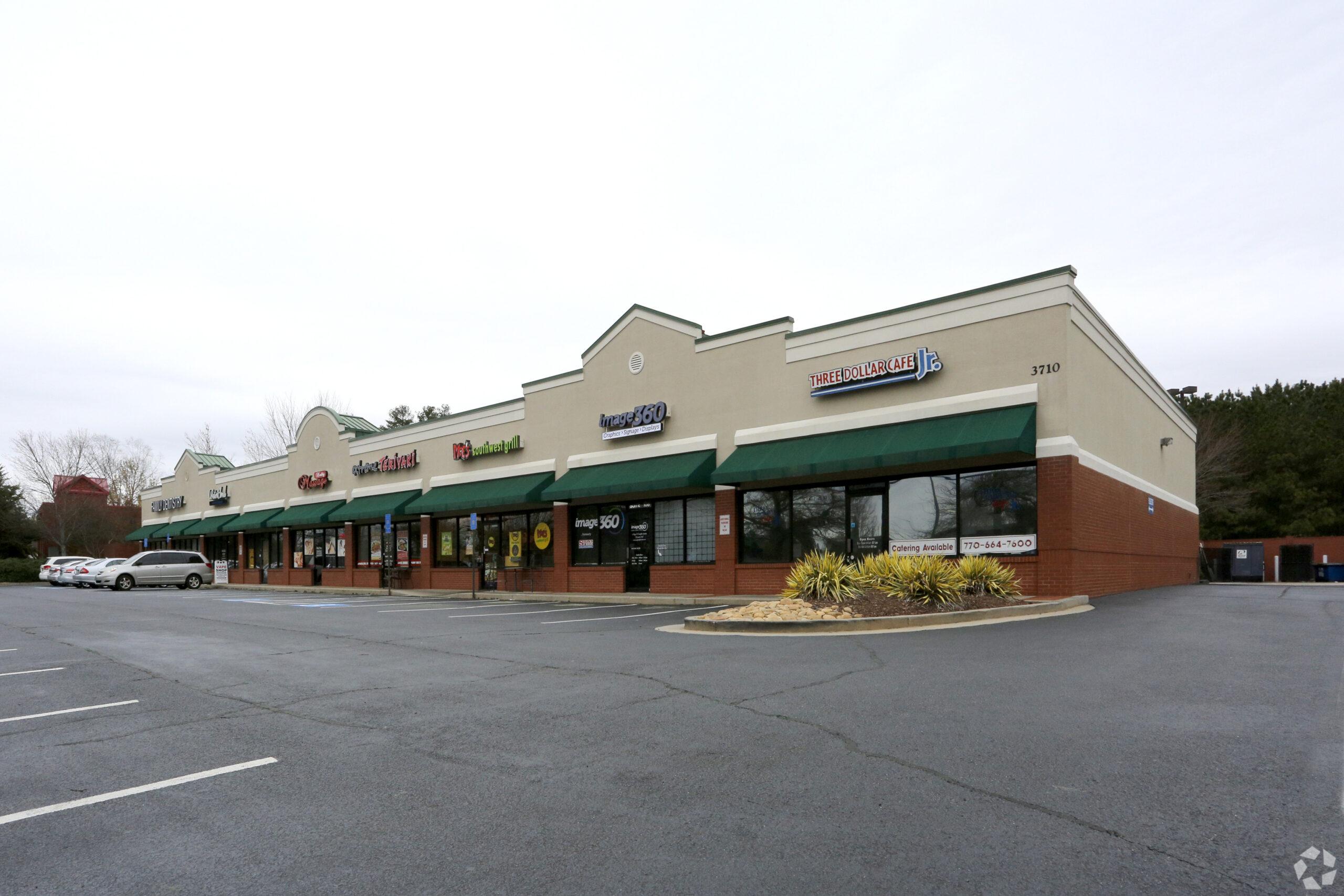 3710 Old Milton Parkway, Alpharetta, GA 30005
